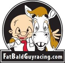Fat Bald Guy Racing