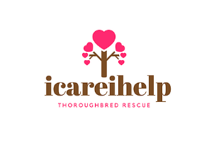 icareihelp Thoroughbred Rescue