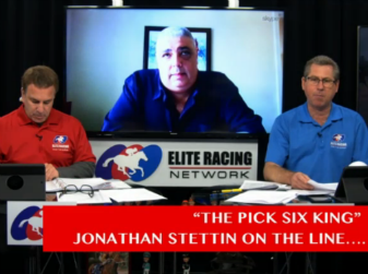 Elite Racing Network