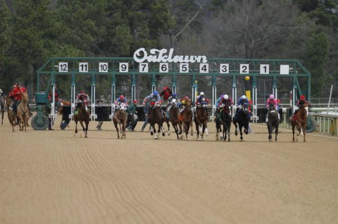 Consistently WIN at Oaklawn Park!