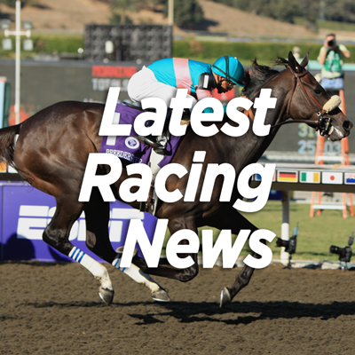 Latest Racing News